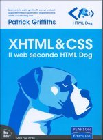 copertina del libro htmldog